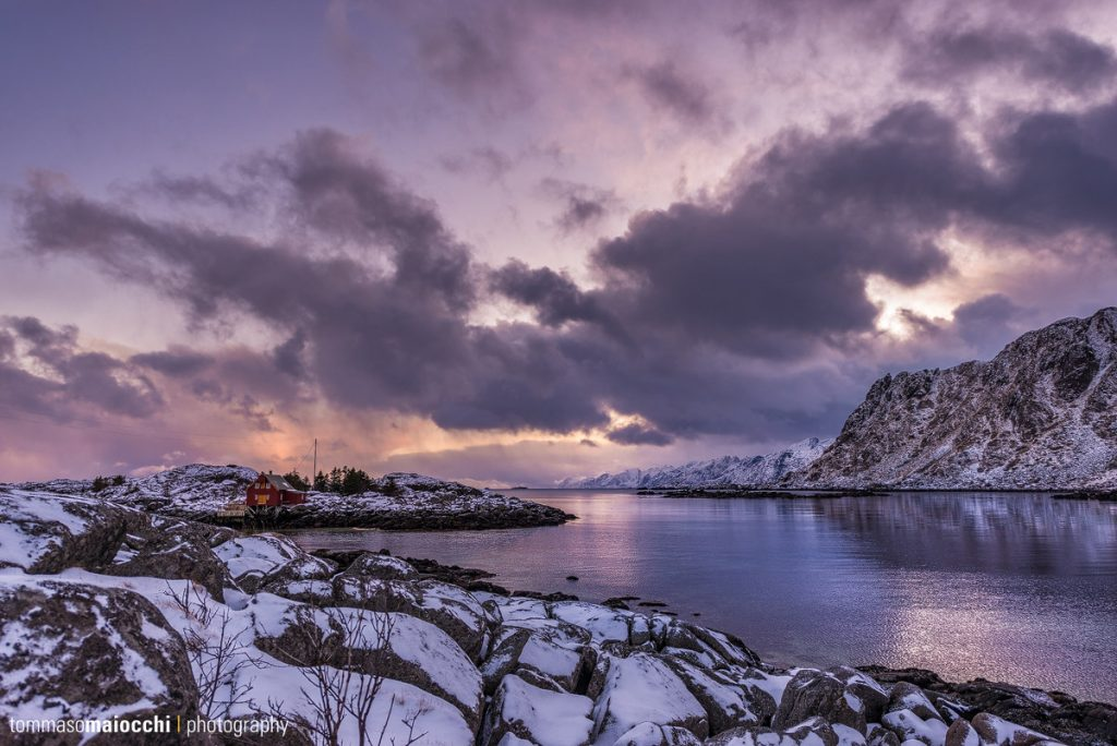Lofoten & Vesterålen